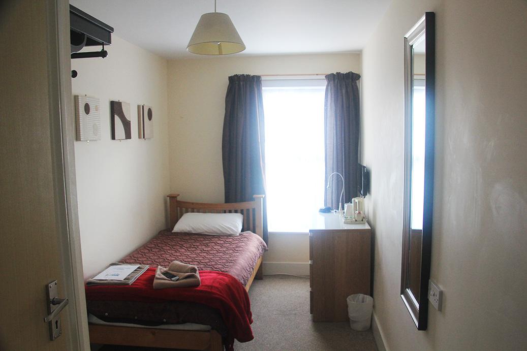 Room 1 single